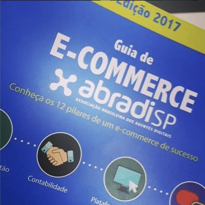 Lançamento do Guia de ecommerce